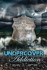 Undercover Addiction (Secret Sin Book 2) Kindle Edition