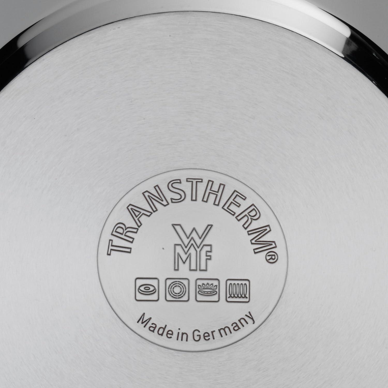 WMF Perfect Plus Pentola a Pressione Acciaio Cromato 2.5 Litri 18 cm