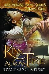 Kiss Across Time Kindle Edition