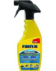 Rain X 84199500Spray Repelente de Agua para plásticos, 500ML