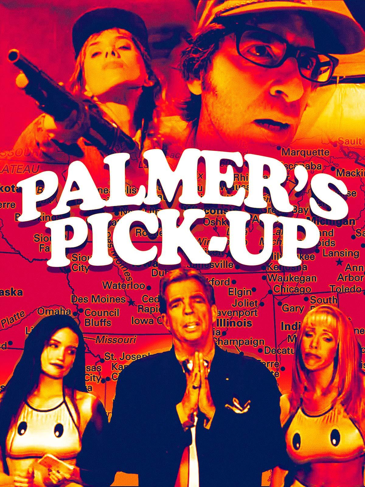 Palmer's Pick Up on Amazon Prime Video UK