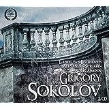 Beethoven / Scriabin / Arapov: Grigory Sokolov