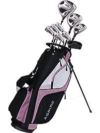 Complete Golf Sets Amazon Com Golf