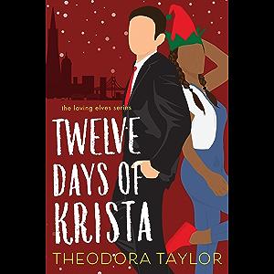 Twelve Days of Krista : 50 Loving States, California