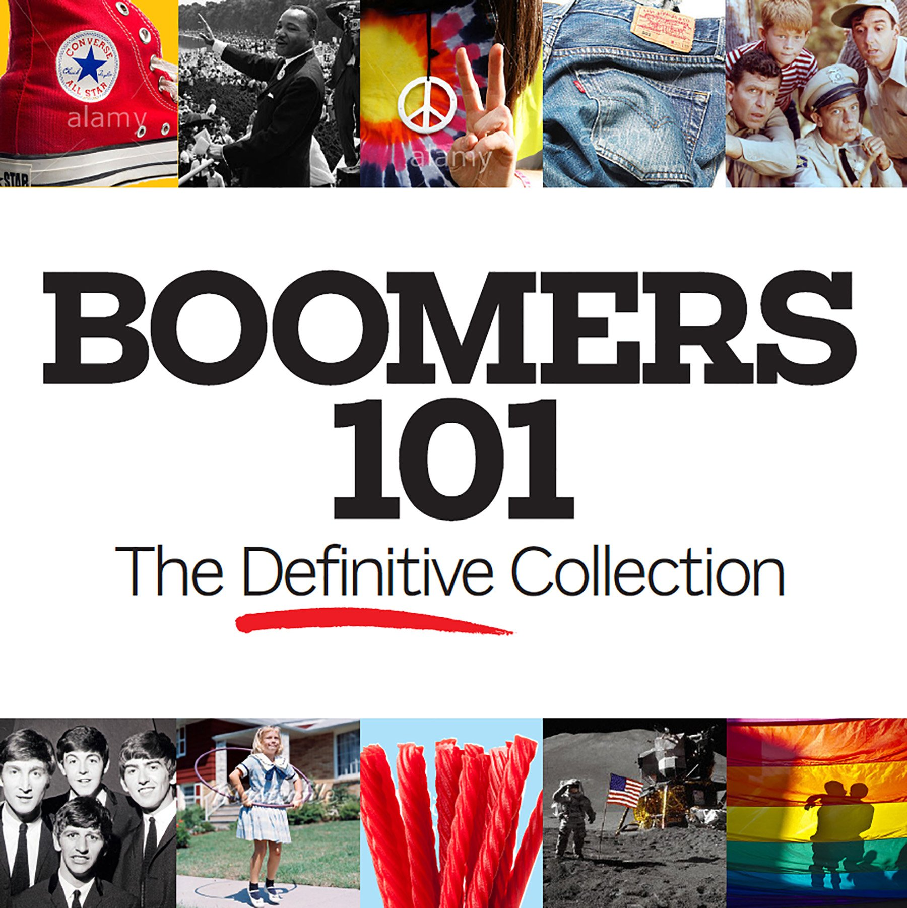Download Boomers 101: The Definitive Collection ebook