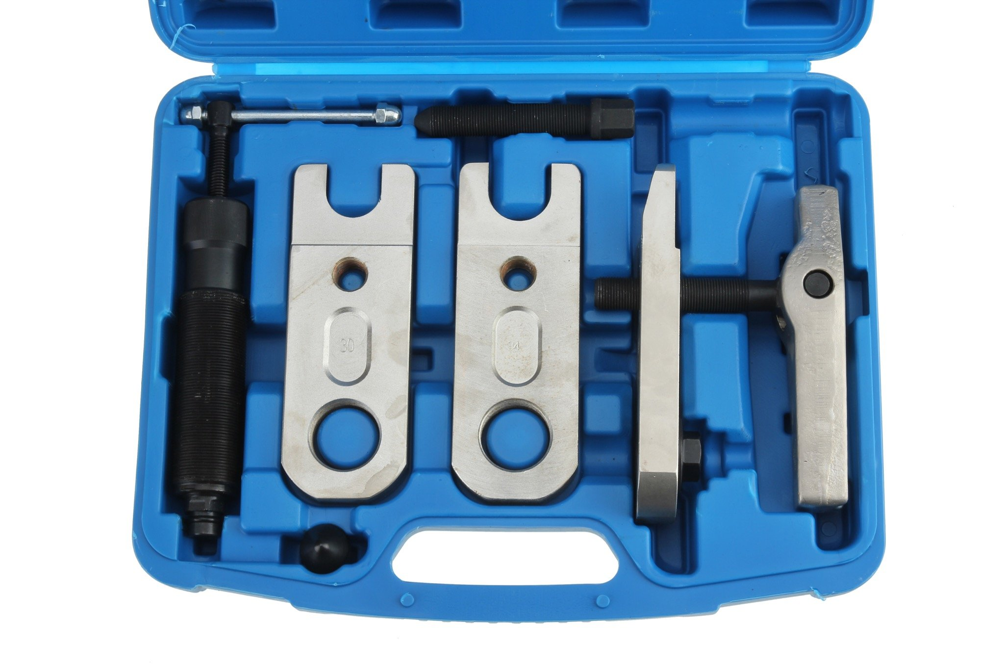 Shankly 12 Ton - Heavy Duty Hydraulic Ball Joint Separator Set