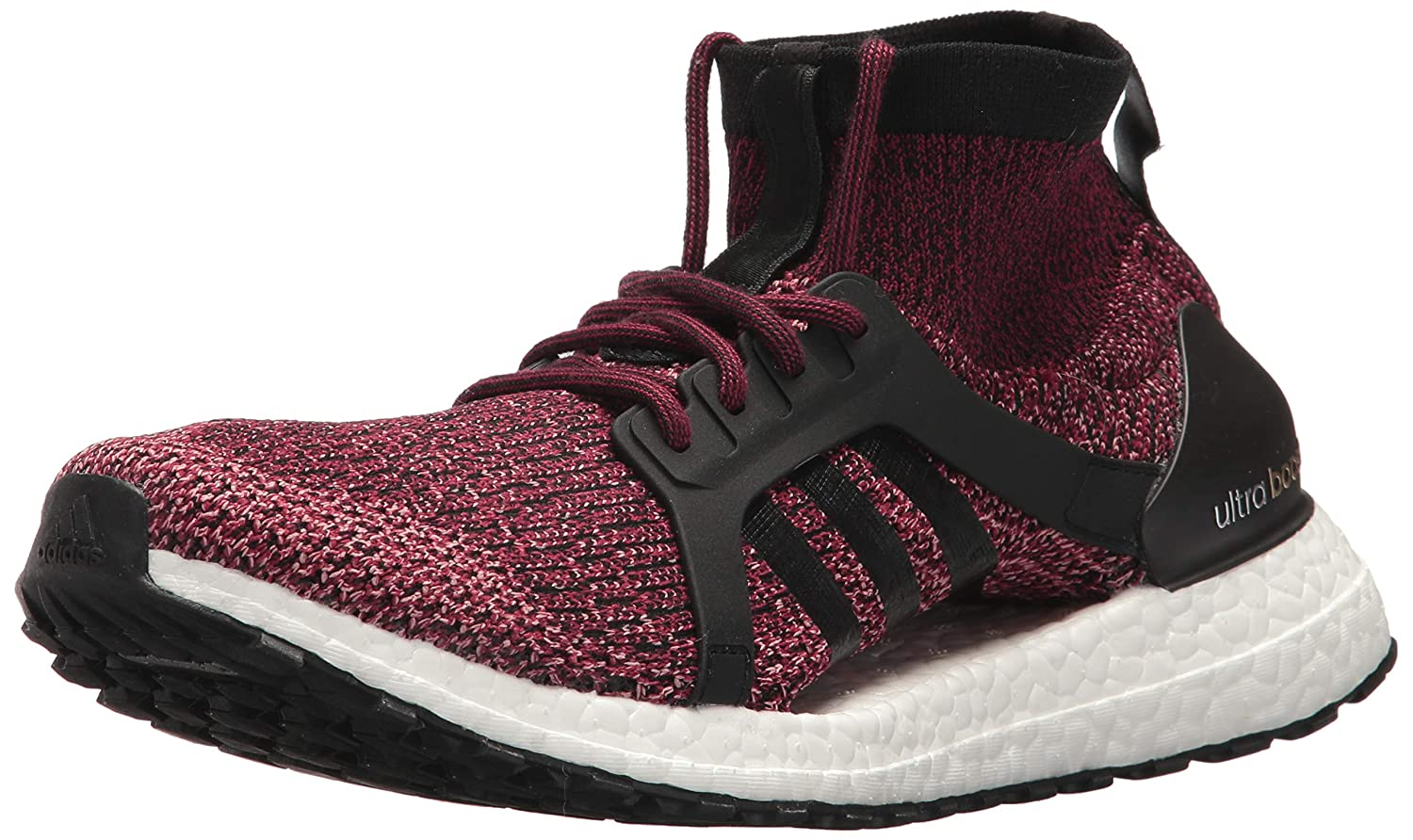 Mystery Ruby Core noir Trace rose adidas Femmes Chaussures Athlétiques 42 EU