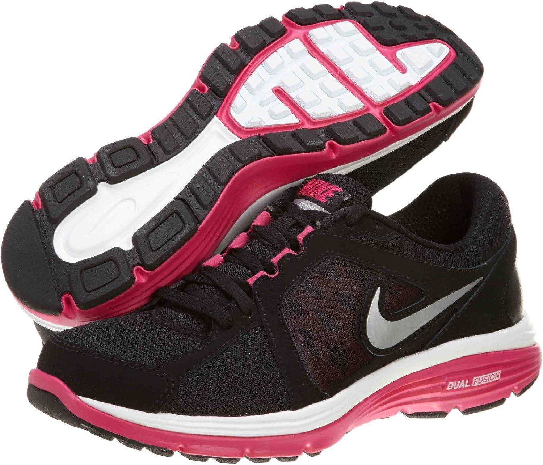NIKE Nike dual fusion rn 3 zapatillas running mujer: NIKE: Amazon.es: Zapatos y complementos