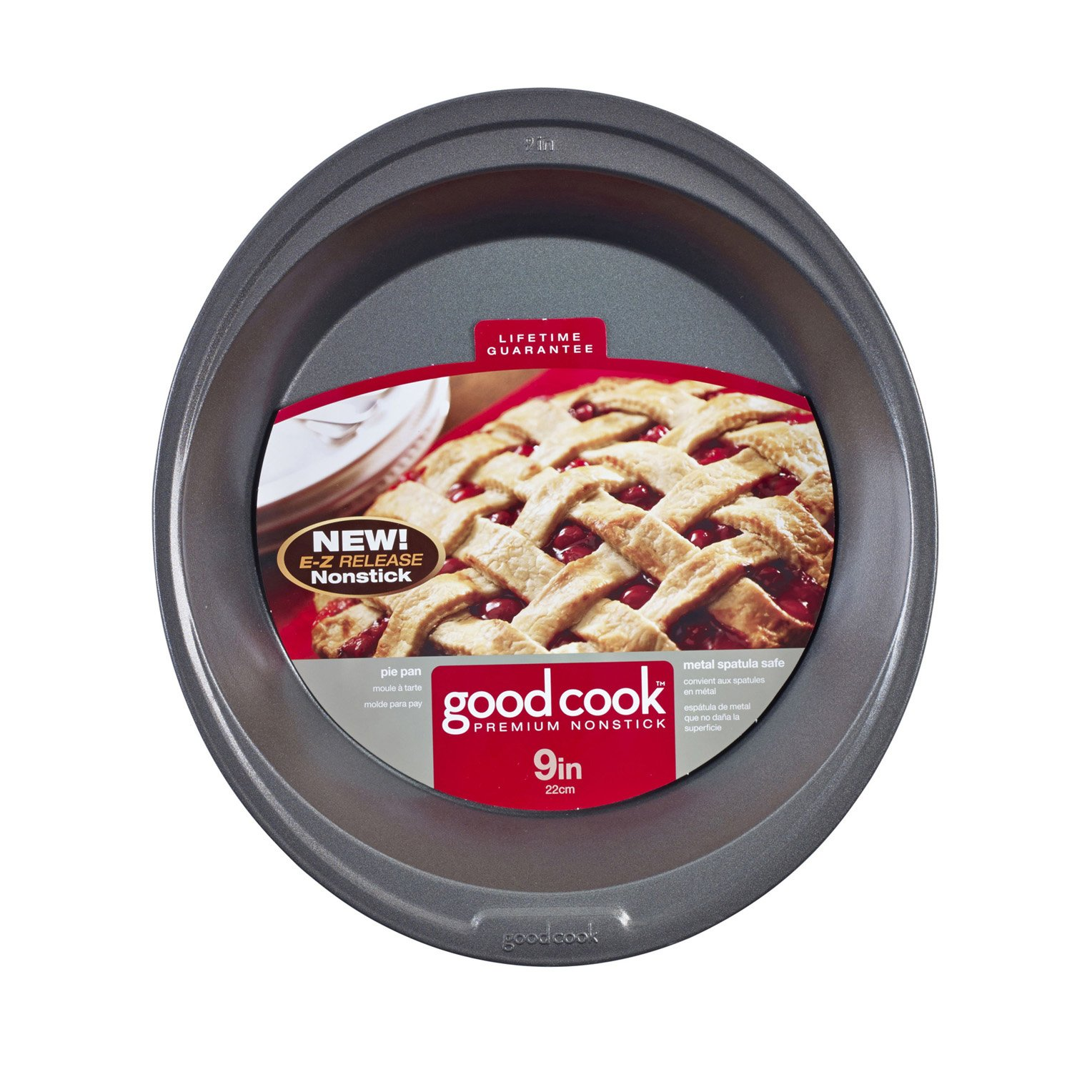 Pan Pie Nonstick 9 Inch