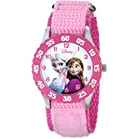 Disney Kids Frozen Snow Queen Watch