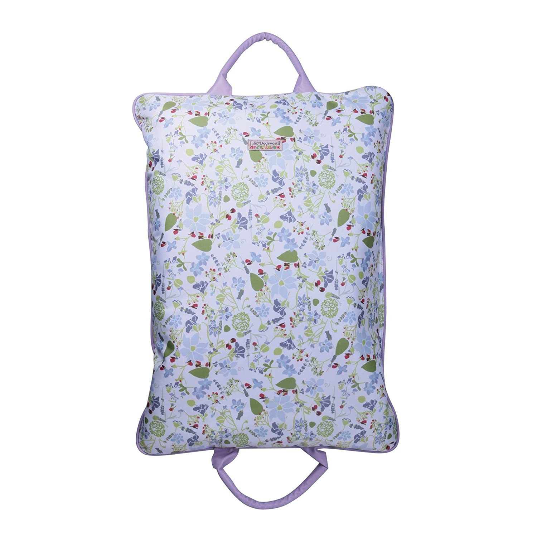 Julie Dodsworth Lavender Jumbo Kneeler by Briers Briers Ltd B8700