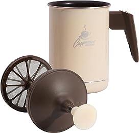 Pedrini 02CF043 Montalatte Cappuccinatore, CappuccinoMaker, 0.5 litri