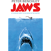Jaws (Pan 70th Anniversary Book 13) (English Edition)