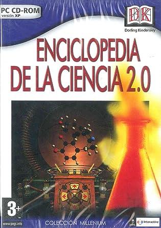 ENCICLOPEDIA DE LA CIENCIA 2.0 *
