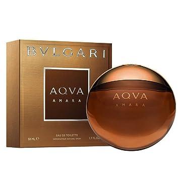 Moderne BVLGARI Aqva Amara Eau de Toilette 50 ml: Amazon.de: Beauty HR-16