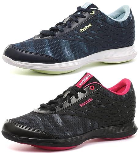 e96921d6541 Reebok Easytone 2.0 Crush Womens Gym Toning Trainers  Amazon.co.uk  Shoes    Bags