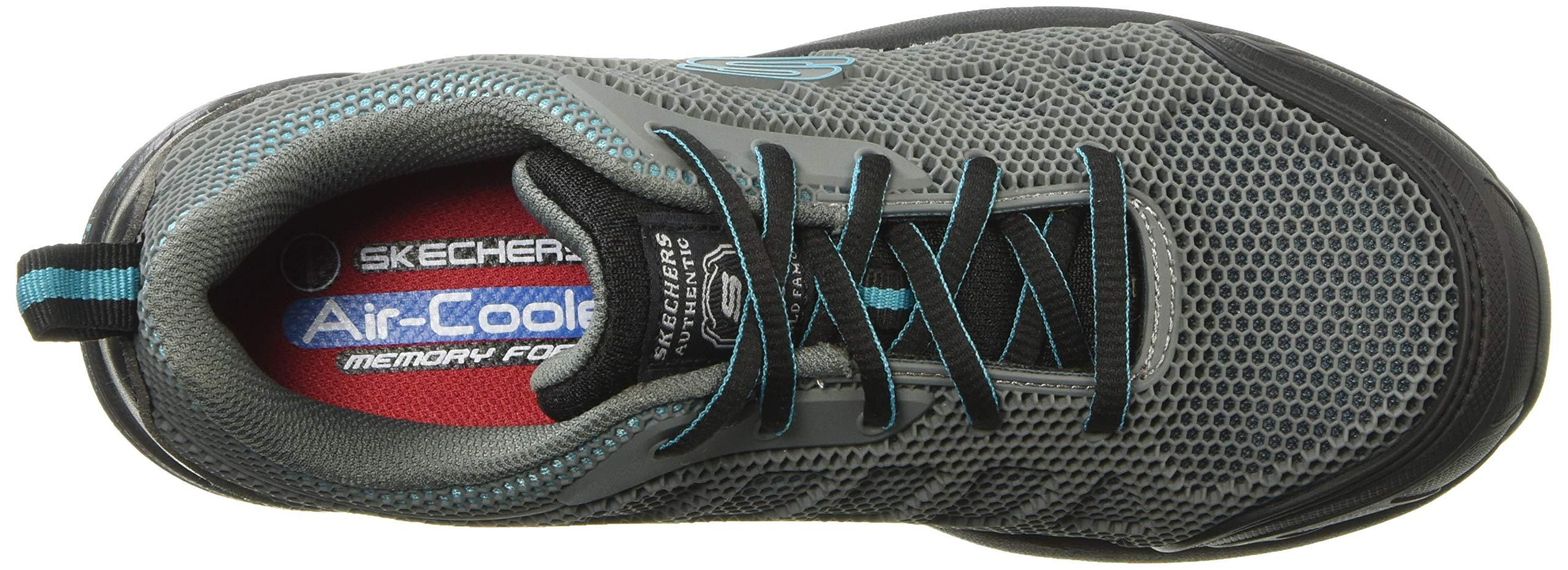 Skechers Women's Bulklin-Lyndale Industrial Shoe