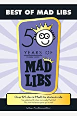 Best of Mad Libs Paperback