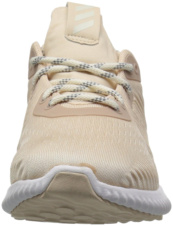 adidas Women's Alphabounce 1 W B072KLF83C Pearl 12 B(M) US|Linen/Off White/Ash Pearl B072KLF83C cbbd31