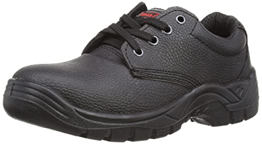 Blackrock SF03 - Zapatos de seguridad unisex, color black, talla 36 EU Regular (