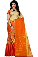 Trendz Style Cotton Silk Saree (TZ_Arun_Color)