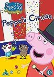 Peppa Pig: Peppa's Circus [DVD]