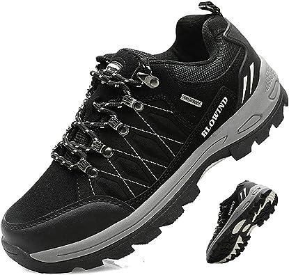 Blowind Hiking Shoes Men's Waterproof