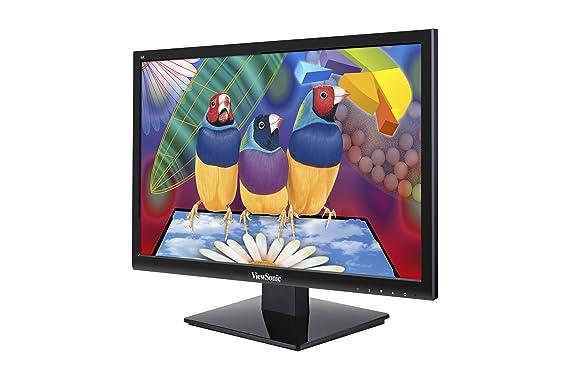 """ViewSonic 22/"""" LCD VA2214S Monitor"""