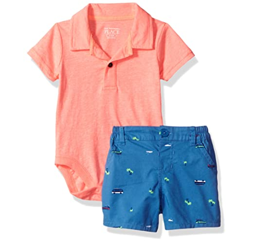$19.99 & Under Baby Boys' Clothing Sets