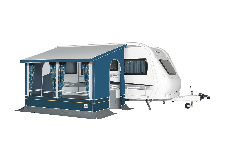 Dorema Davos 4 Jahreszeiten Zelt