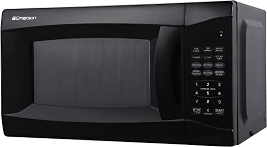 Amazon.com: Emerson 0.7 CU. FT. 700 W, control táctil, horno ...