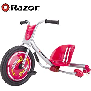 Razor FlashRider 360 Caster Trike - 20036560
