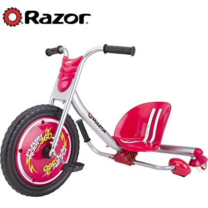 Amazon.com: Flashrider 360 de Razor : Sports & Outdoors