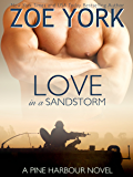 Love in a Sandstorm (Pine Harbour Book 6)