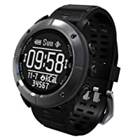 SmartWatch, waterproof Outdoor sports IP68 The treadmill Watch
