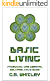 Basic Living (The Futures Trilogy Book 2)