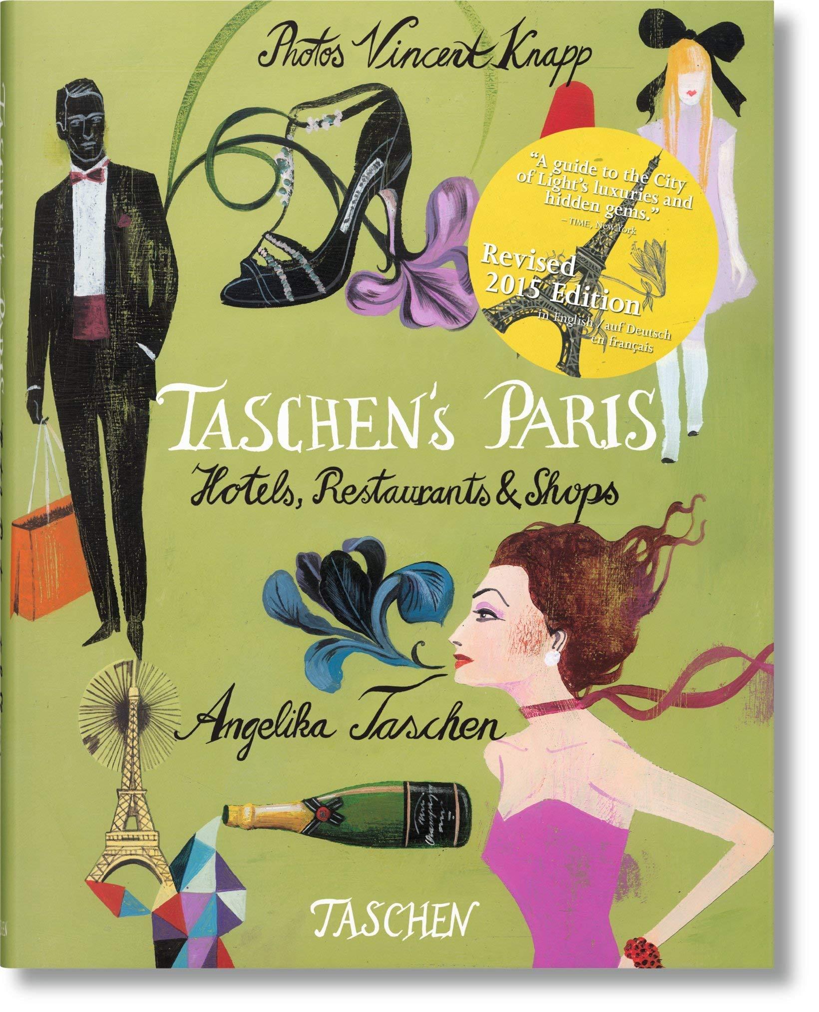 TASCHEN's Paris 2nd Edition