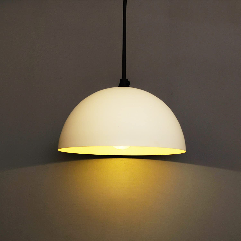Buy Homesake Classy White Pendant Hanging Light, 8 Online At