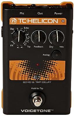 TC Electronics Singles VoiceTone E1 Image