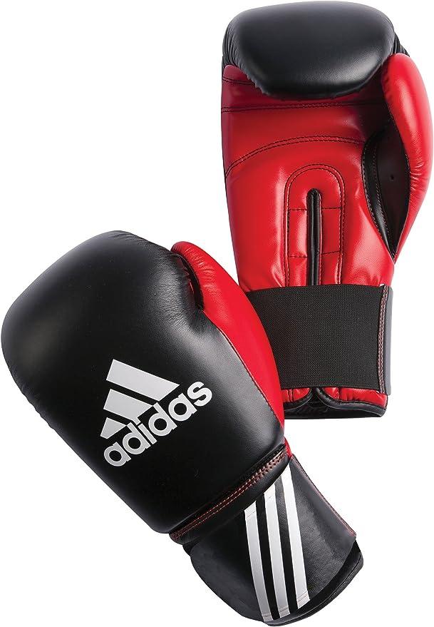 Adidas Guantes de boxeo: Amazon.es: Ropa y accesorios
