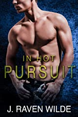 In Hot Pursuit Kindle Edition