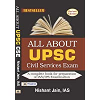 All About UPSC Civil Services Exam