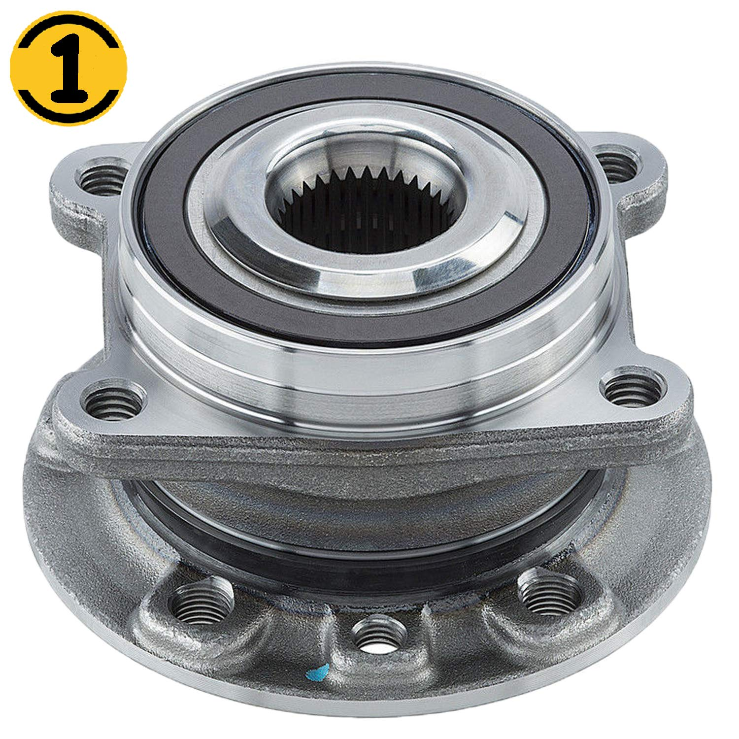 Front or Rear Wheel Bearing and Hub embly Fit 2015 2016 2017 Chrysler on jeep infinity sound system wiring, jeep turn signal wiring, jeep alarm wiring, jeep brake light wiring, jeep o2 sensor wiring,