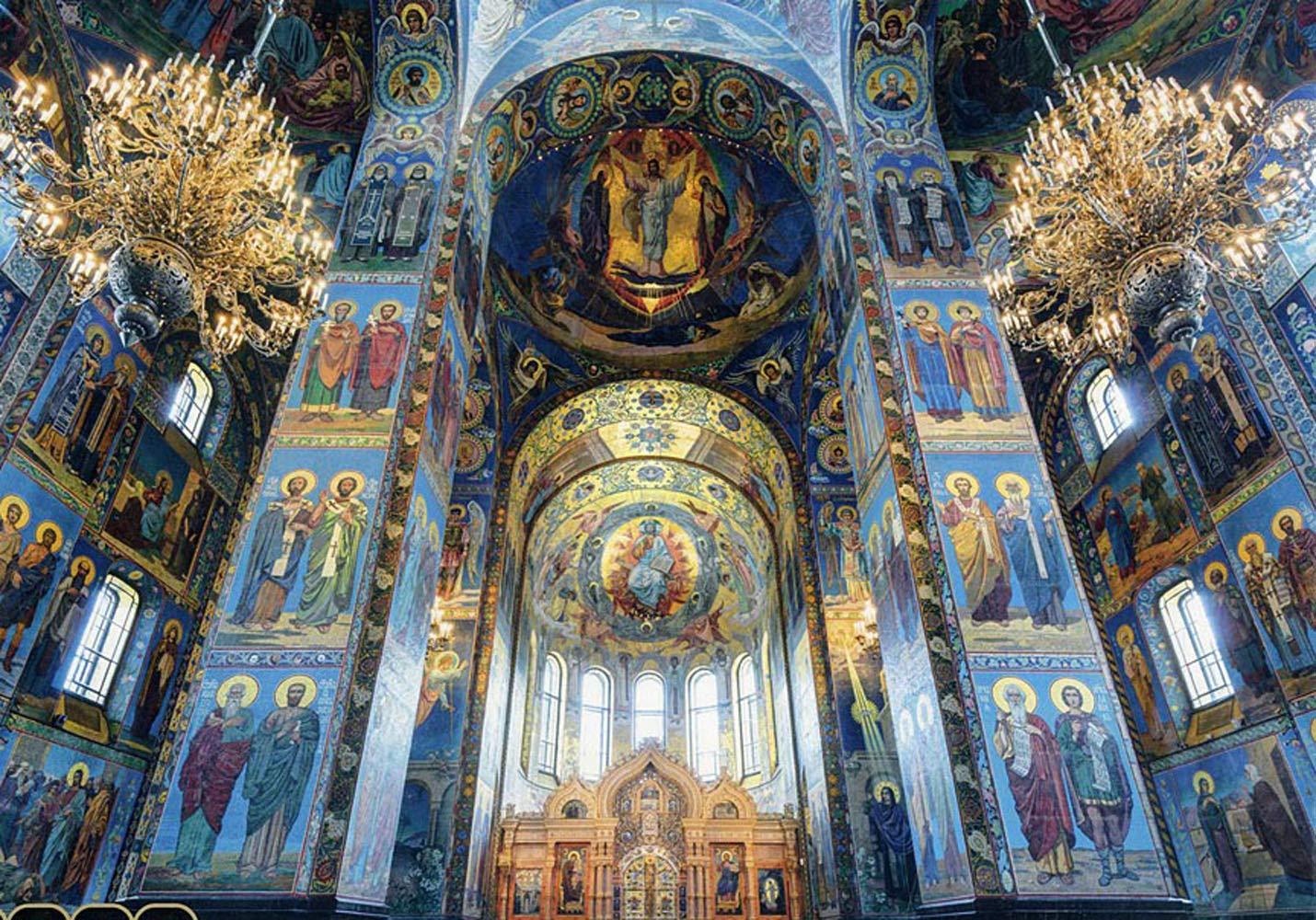 50%OFF The - Paper 1000ピース ジグソーパズル - カトリック教会(LA1000-041) - 20 20 x x 29インチ & 51 x 74cm B07GPZ92LC, 矢板市:817947c7 --- a0267596.xsph.ru