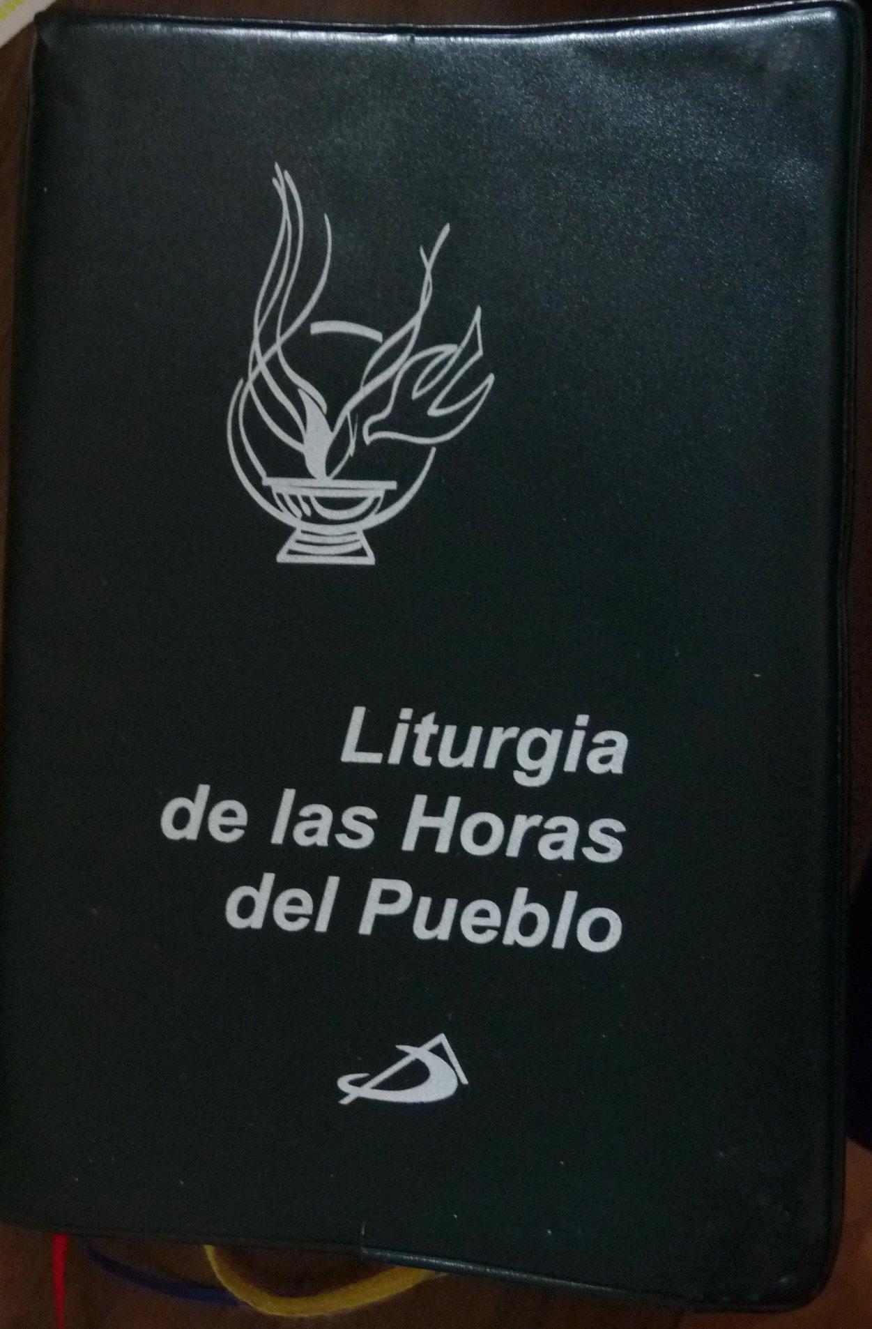 Liturgia de las Horas del Pueblo Laudes, Vesperas y Completas: Amazon.es: Propiedad de la Comision Episcopal de Liturgia, Musica y Arte Sacro de Mexico: Libros