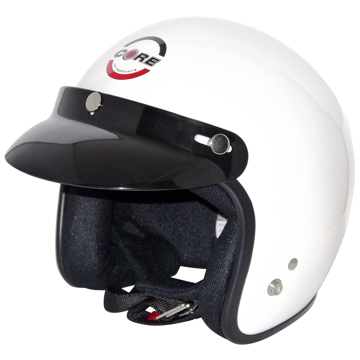 Best motorcycle helmet for glasses wearers what you want for Best helmet for motor scooter