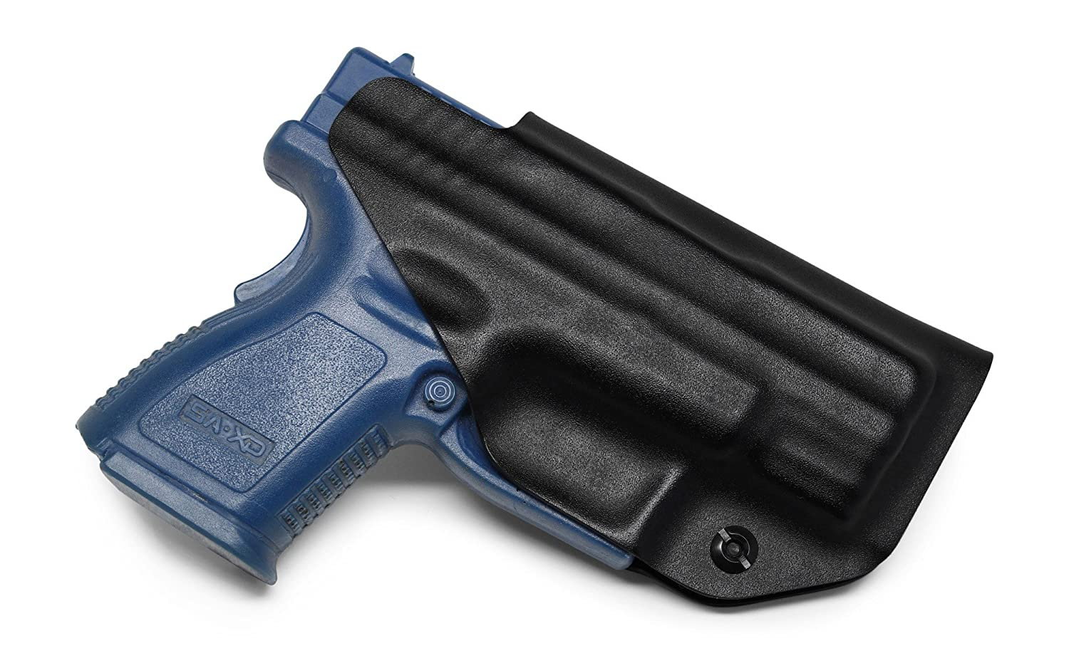 Concealment Express IWB KYDEX Holster: fits Springfield XD 3