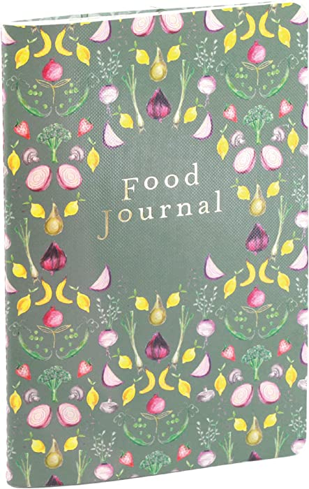 Top 5 Food Journals Diary