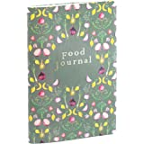 Boxclever Press Food Journal for a Healthier Lifestyle. Food Diary and Food Journal Log Book. Portable Daily Planner to…