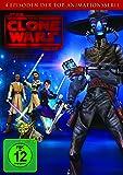Star Wars: The Clone Wars - Staffel 2, Vol. 1